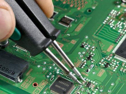 تعمیرات کلی برد الکترونیک