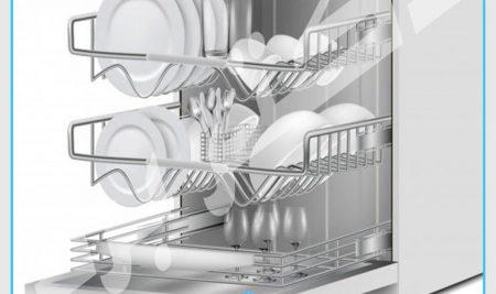 تعمیر برد ماشین ظرفشویی