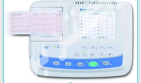 تعمیر برد دستگاه ECG