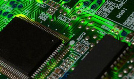 مراحل تعمیربردهای الکترونیکی