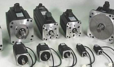 کاربرد برد صنعتی servo motor