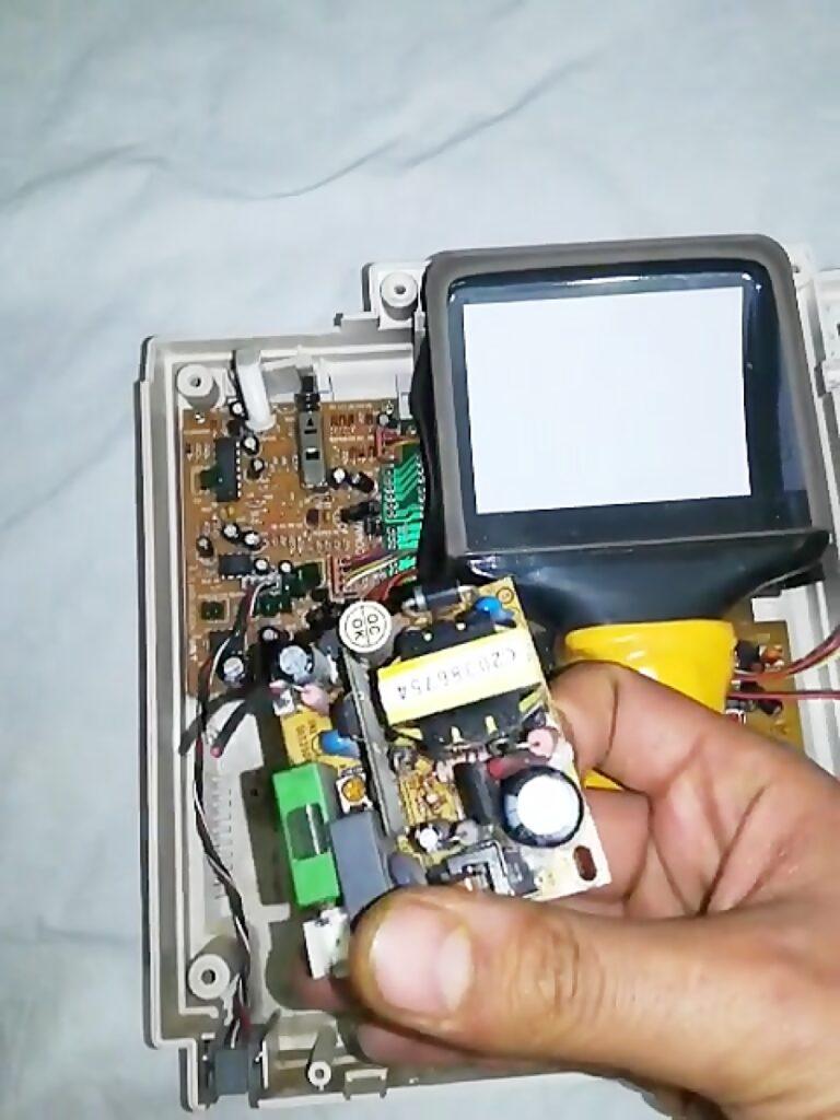 دوره آموزش تعمیرات صوتی تصویری
