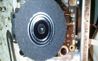 آموزش نصب وتعمیرات دوربین مداربسته