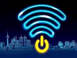 اینترنت پرسرعت در خوابگاه شرکت دکتربرد