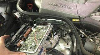 اموزش تعمیرات Ecu خودروهای سواری