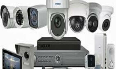 آموزش تعمیرات دوربین مداربسته DVR