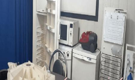 آموزش تعمیرات برد تخصصی لوازم خانگی در دکتربرد
