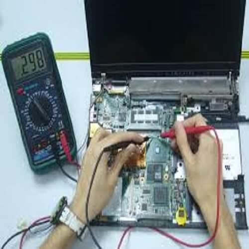 دوره اموزش تعمیرات لپتاپ و کامپیوتر