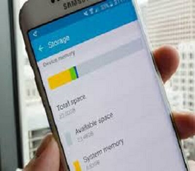 راه های افزایش سرعت گوشی اندروید1