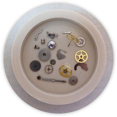 آموزش تعمیرات تخصصی ساعت