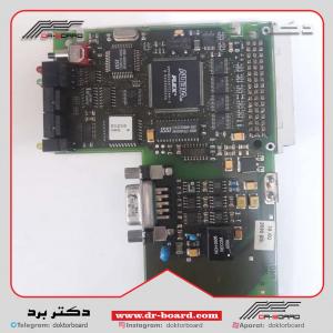 تعمیر برد دستگاه PLC