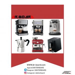 تعمیرات-انواع-قهوه-ساز