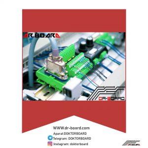 تعمیرات-PLC
