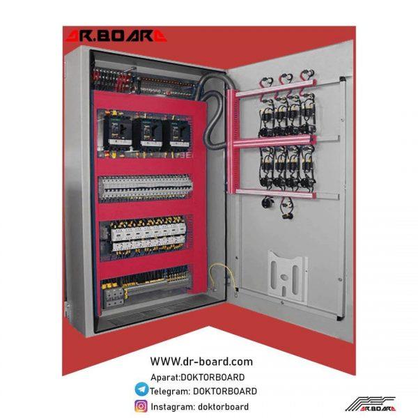 طراحی-تابلو-برق-صنعتی